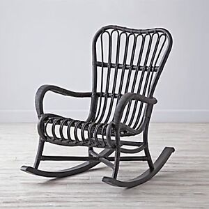Rocking chair Narraweena Manly Area Preview