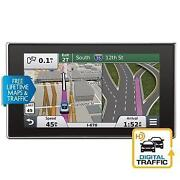 Garmin SAT Nav Maps