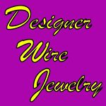 Designer Wire Jewelry