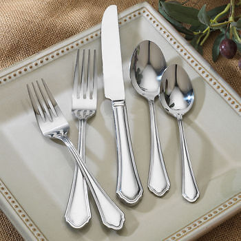 18/10 OR 18/0 STAINLESS STEEL FLATWARE (SILVERWARE) ? | eBay