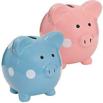 Boys piggy bank ebay - Coin banks for boys ...