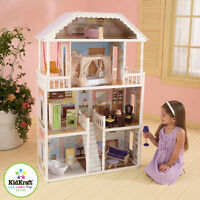 Savannah Doll house from Costco