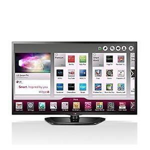 "LG 50"" LED SMART TV *NEW IN BOX*"