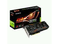 Gigabyte GeForce® GTX 1070 G1 Gaming