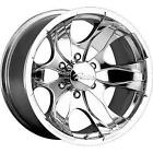 15 Pacer Wheels