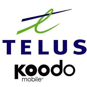 TELUS AND KOODO PLANS AVAILABLE... NO CONTRACT/ TAB