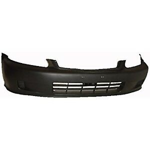 2009-2011 Honda Civic-Coupe front bumper cover for SALE