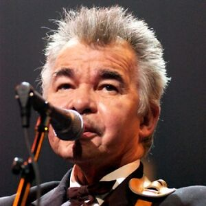 Tickets to SOLD OUT John Prine Show at Rebecca Cohn- May 16