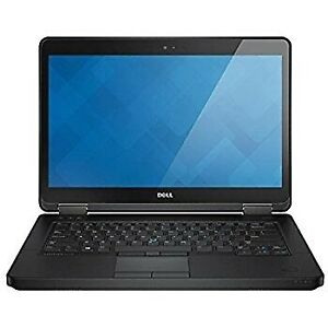 Dell i5, 8Go ram 14 inch choice of sshd or ssd