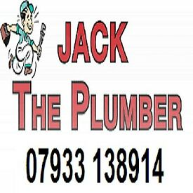 Jack the Plumber - Local Birmingham Plumbing Repairs and Fittings Small jobs Welcome