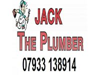 Jack the Plumber - Local Birmingham Plumbing Repairs and Fittings No Call Out Fee
