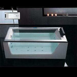 Whirlpool Bathtub for One Person – AM152-71