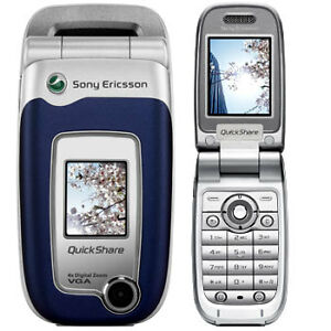 Sony Ericsson Z520a Brand New Phone for Fido