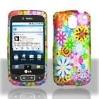 LG P500 Case