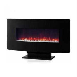 NEW 42 inch Muskoka Fireplace from Costco