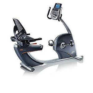 NordicTrack VR Pro Recumbent Cycle exercise bike !brand new!