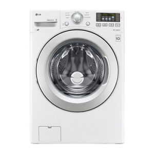 LG Front load washer needs a drum spider