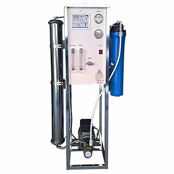 250L Per Hour Water Purification System