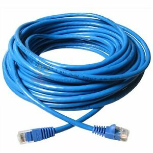 New CAT6 Ethernet Cable 25FT and more at Local Store