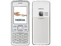 Nokia 6300 Unlocked