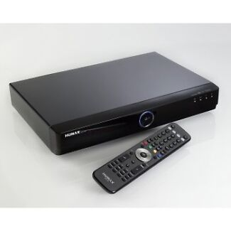 HUMAX HDR -7500T PVR- as new with USB Wireless LAN Subiaco Subiaco Area Preview