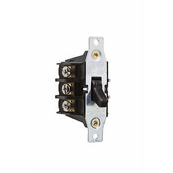 Pass Seymour Legrand 7803 Manual Controller Motor Starter Switch 3p 30a 600v