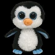 Pinguin Stofftier