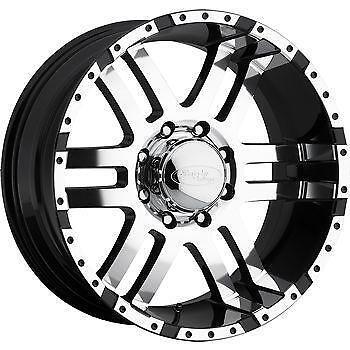 Eagle Alloy 20 Wheels Tires Parts
