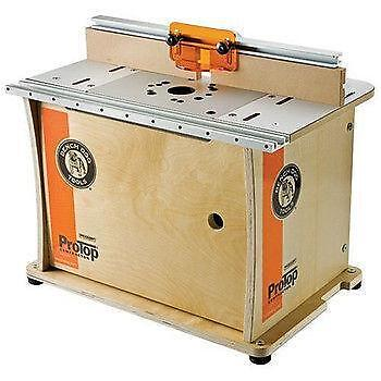 Bench Dog Router Table Ebay