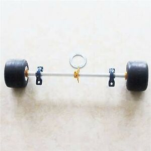 WANTED - OLD GO KART LIVE AXLE SETUP OR PARTS! South Brighton Holdfast Bay Preview
