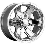 Pacer Rims