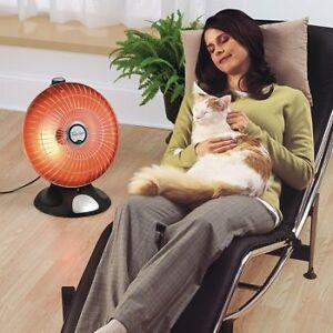 Presto® HeatDish® Parabolic Heater - like New , Open Box Kitchener / Waterloo Kitchener Area image 10