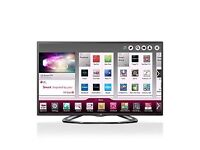 Lg smart TV 42 inch 1year old