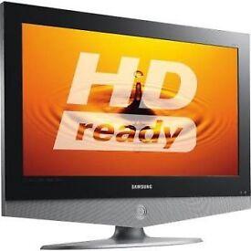 Samsung 26 inch television
