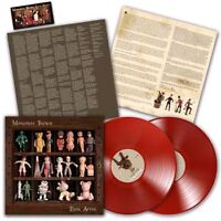 ISO Marianas Trench. Ever after. on vinyl.
