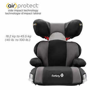 Siège d'appoint SAFETY 1ST BOOST AIR PROTECT Booster Car Seat