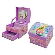 Disney Jewellery Box