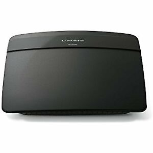 Wi-Fi Router Linksys N300