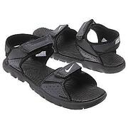 Youth Boys Sandals Size 4