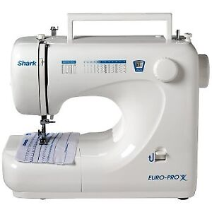 Sewing Machine Janome 344