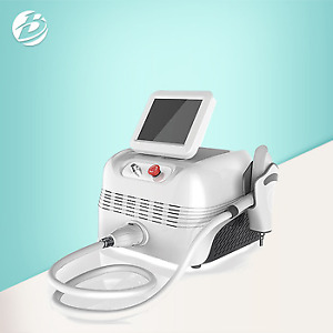 ND YAG Laser Tattoo Removal Machine for Hot Sale