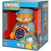 Garfield Alarm Clock