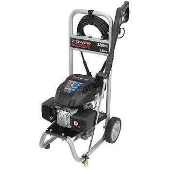 powerstroke pressure washer gas pressure washer ebay 10648
