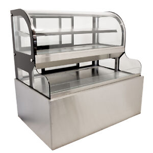 Commercial Restaurant Display Cooler FREE SHIPPING!
