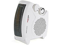 cold air and fan heater 2000w box