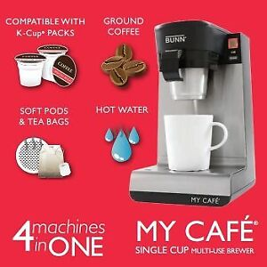 Home Coffee or K- cup Machine!!