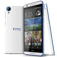 New HTC Desire 820 LTE dual sim - Unlocked