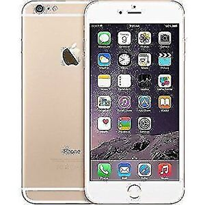 Apple Iphone 6 PLUS Unlocked 16G Phone - New Factory Refurbished