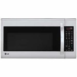 VENTE Microwaves microonde LG, panasonic, RCA