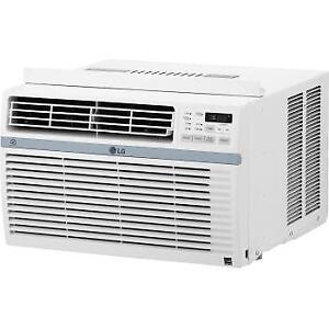 WINDOW & PORTABLE AIR CONDITIONER WAREHOUSE BLOWOUT SALE **** NO TAX - NO TAX - NO TAX****